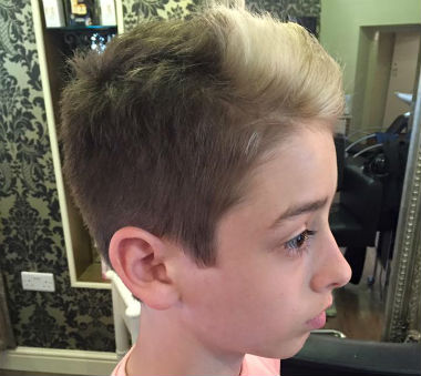 Kids Cuts and Mens Hair