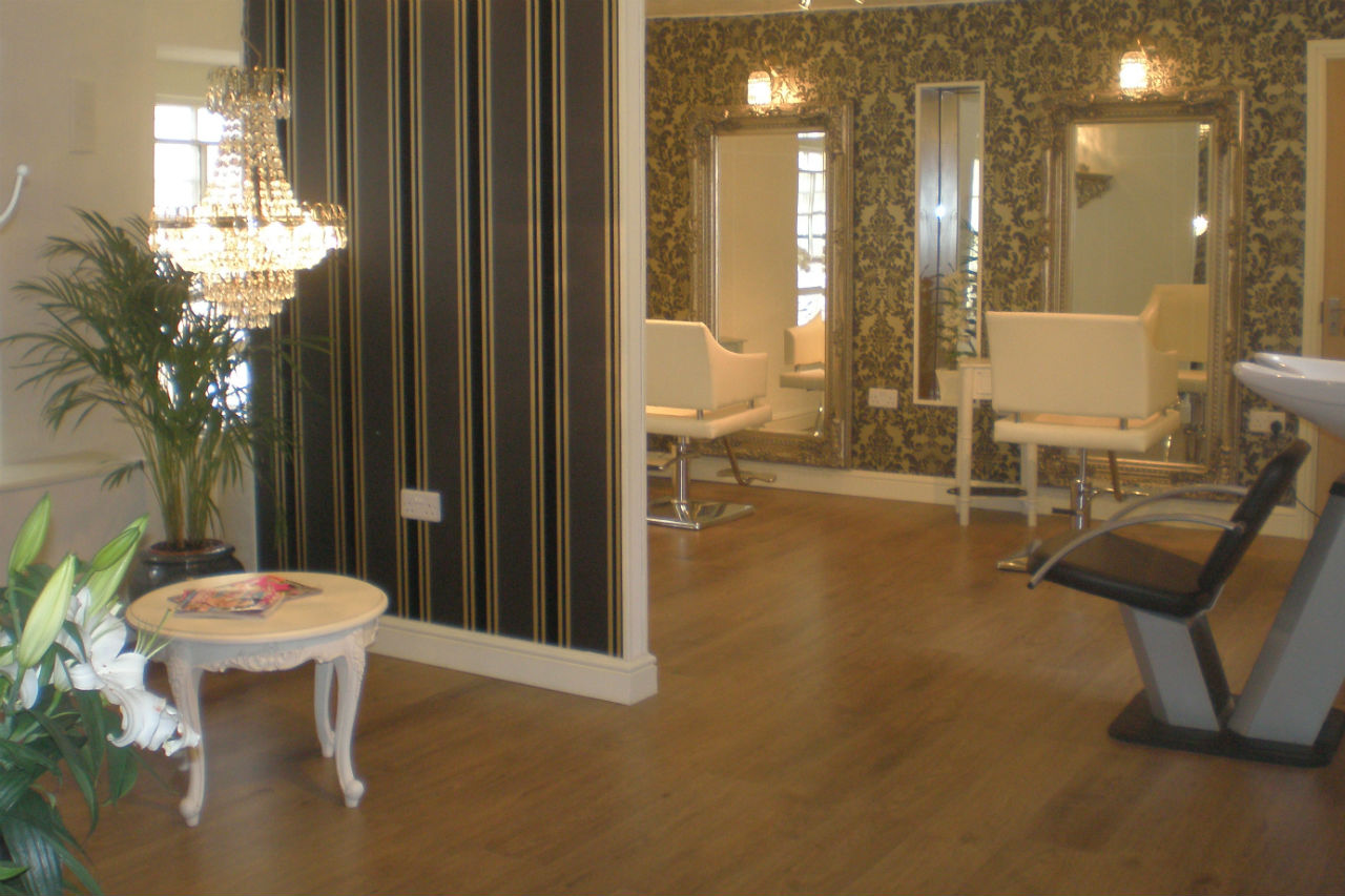 Creativity and style go hand in hand at Bridge Street Hair & Beauty image