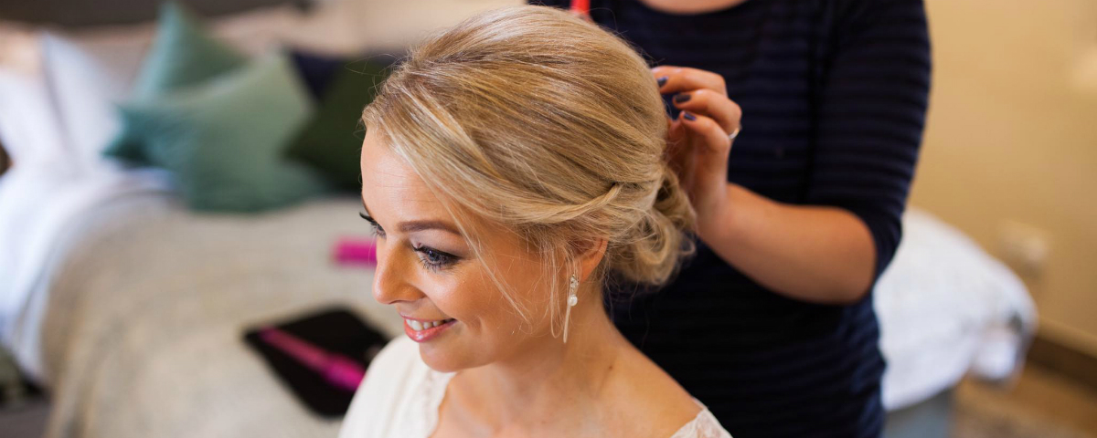 Occasion Hair and Up-dos