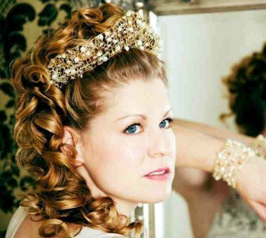 Wedding and Occasion Hair image