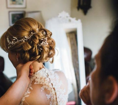 Wedding and Occasion Hair